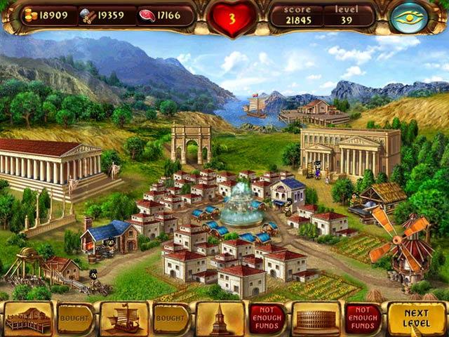Cradle Of Rome Download Vollversion Kostenlos