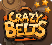 Feature screenshot game Crazy Belts