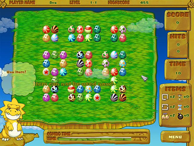 Game screenshot 2 Crazy Eggs