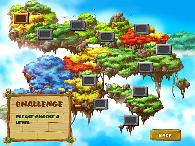 Game screenshot 3 Crazy Eggs