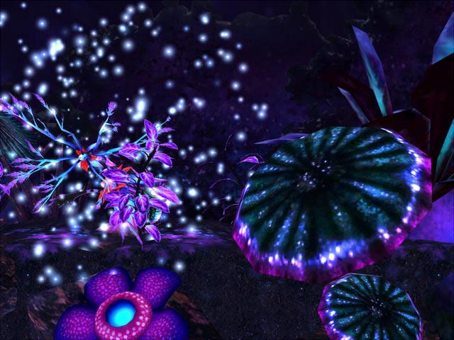 Game screenshot 2 CreaVures