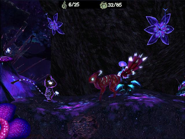 Game screenshot 3 CreaVures