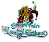 Creepy Tales: Lost in Vasel Land
