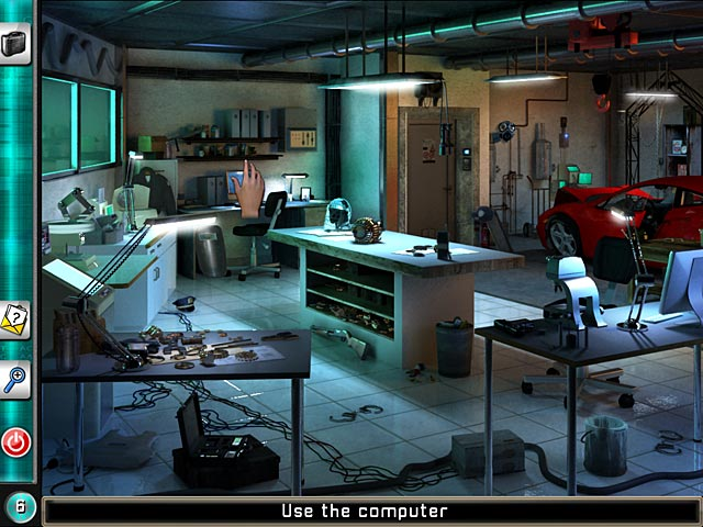 Game screenshot 3 Criminal Stories: Presumed Partners