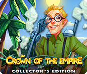 Feature screenshot game Crown Of The Empire Collector's Edition
