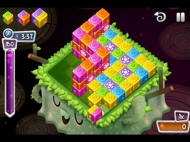 Game screenshot 3 Cubis Creatures
