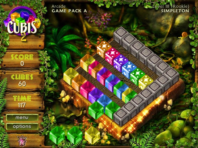 cubis gold 2 online free