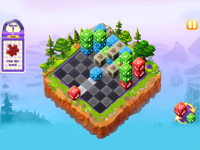 Cubis Kingdoms Collector's Edition img
