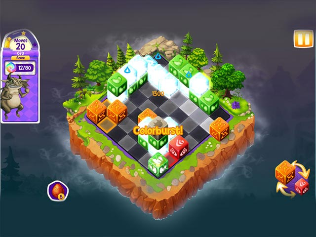 Cubis Kingdoms img