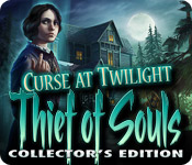 Curse at Twilight: Thief of Souls Collector's Edition - Mac