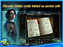 Screenshot for Curse at Twilight: Thief of Souls Collector's Edition