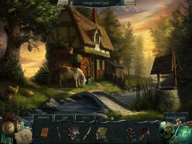 Game screenshot 3 Curse at Twilight: Thief of Souls Collector's Edition
