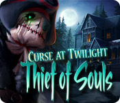 Curse at Twilight: Thief of Souls Standard Edition Screenshot