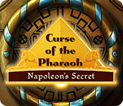 free download Curse of the Pharaoh: Napoleon's Secret game