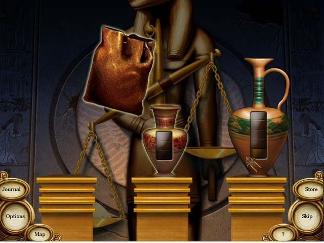 Game screenshot 3 Curse of the Pharaoh: Tears of Sekhmet