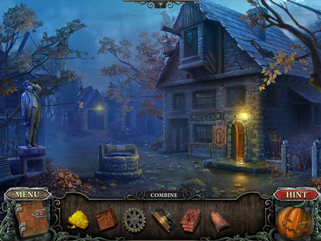 Game screenshot 2 Cursed Fates: The Headless Horseman