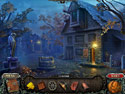 2. Cursed Fates: The Headless Horseman game screenshot