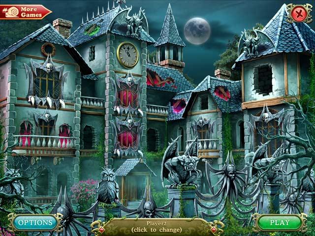 Cursed House 5 img