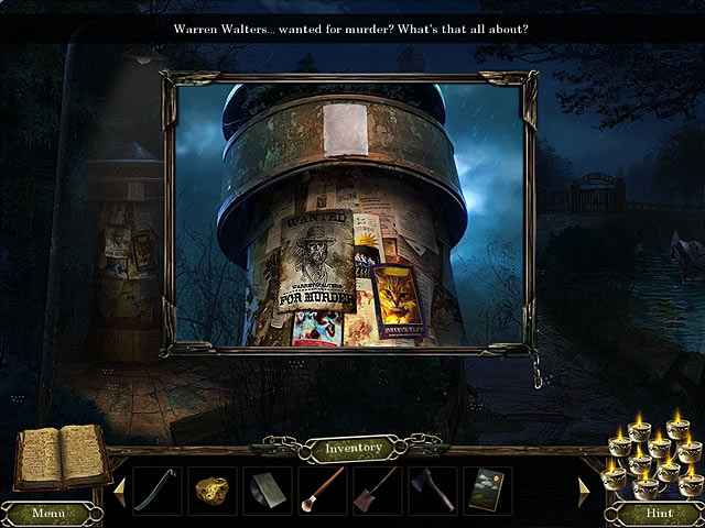 Game screenshot 2 Cursed Memories: The Secret of Agony Creek Collector's Edition