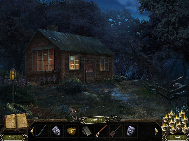 Game screenshot 3 Cursed Memories: The Secret of Agony Creek Collector's Edition