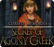 Cursed Memories: The Secret of Agony Creek Walkthrough