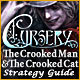 Cursery: The Crooked Man and the Crooked Cat Strategy Guide