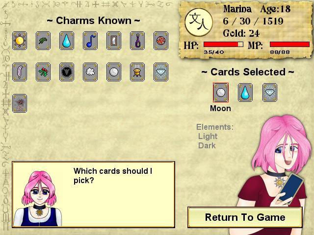Game screenshot 3 Cute Knight