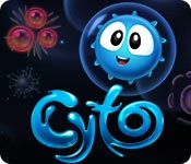 Feature screenshot game Cyto's Puzzle Adventure