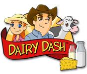 dairy-dash