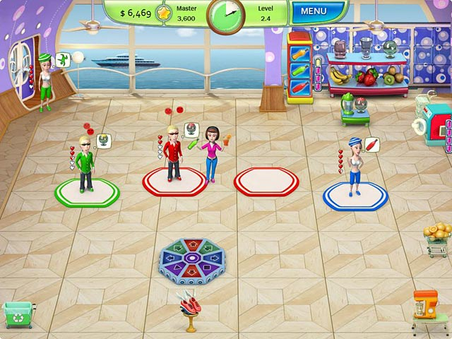 Game screenshot 2 Dancing Craze
