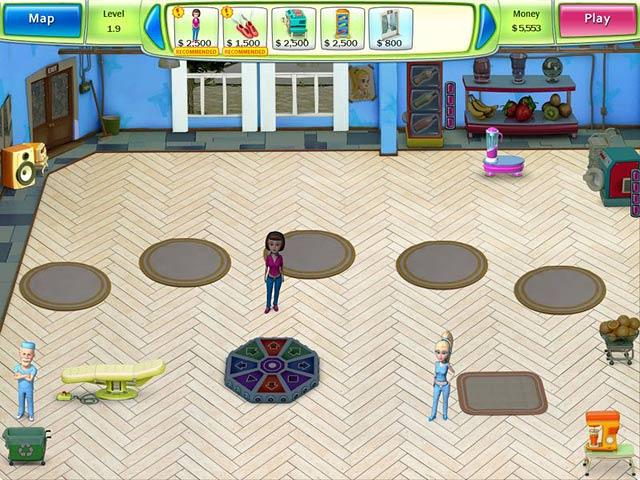 Game screenshot 3 Dancing Craze