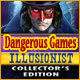 Dangerous Games 2: Illusionist Collector's Edition