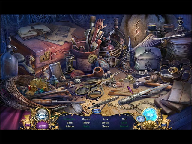 Game screenshot 2 Dangerous Games: Illusionist Collector's Edition