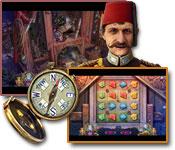 Dangerous Games 2: Illusionist - Mac