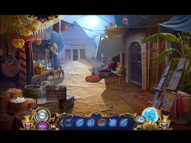 Game screenshot 2 Dangerous Games: Illusionist