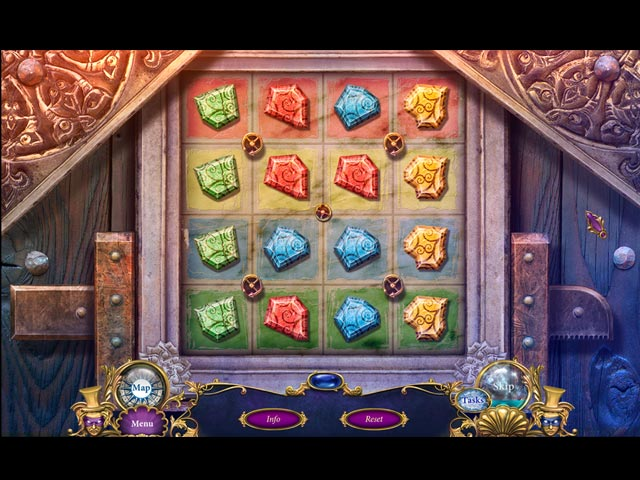 Game screenshot 3 Dangerous Games: Illusionist