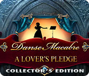 Danse Macabre: A Lover's Pledge Collector's Editio