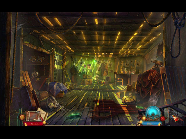 Game screenshot 2 Danse Macabre: Crimson Cabaret