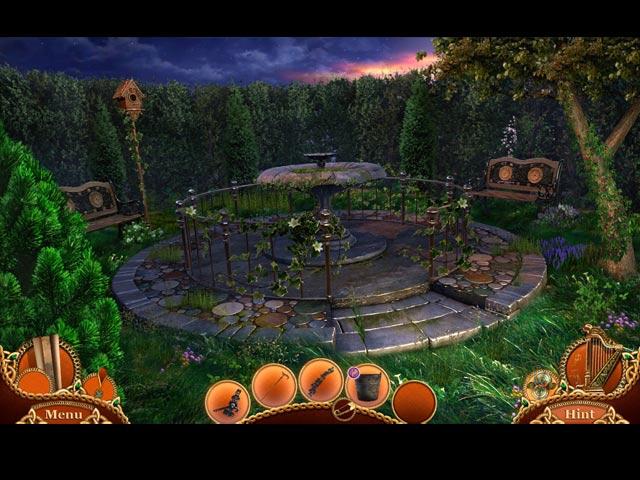 Danse Macabre 8: Curse of the Banshee Screen2