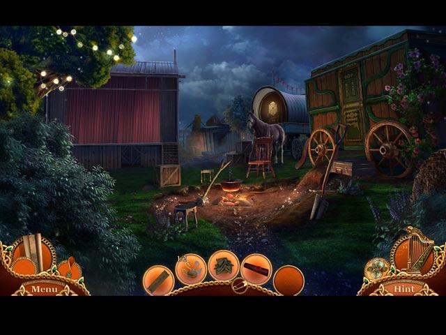 Danse Macabre 8: Curse of the Banshee Screen3