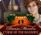 Danse Macabre: Curse of the Banshee Walkthrough