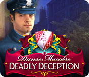 Danse Macabre: Deadly Deception Walkthrough