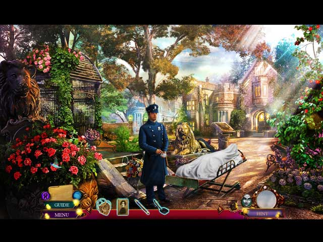 Game screenshot 1 Danse Macabre: Deadly Deception