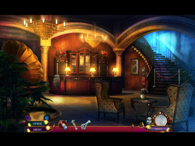 Game screenshot 2 Danse Macabre: Deadly Deception