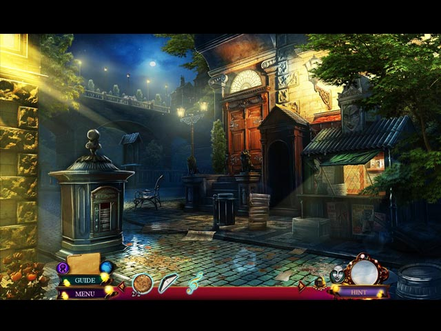 Game screenshot 3 Danse Macabre: Deadly Deception