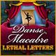 Danse Macabre 5: Lethal Letters