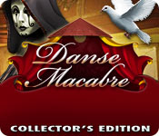 Danse Macabre 2: Moulin Rouge Collector's Edition - Mac