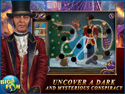 Screenshot for Danse Macabre: Ominous Obsession Collector's Edition