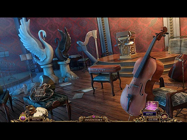 Video for Danse Macabre: The Last Adagio Collector's Edition