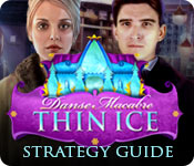 Danse Macabre: Thin Ice Strategy Guide